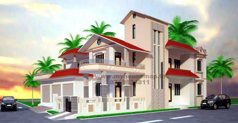 kerala house design