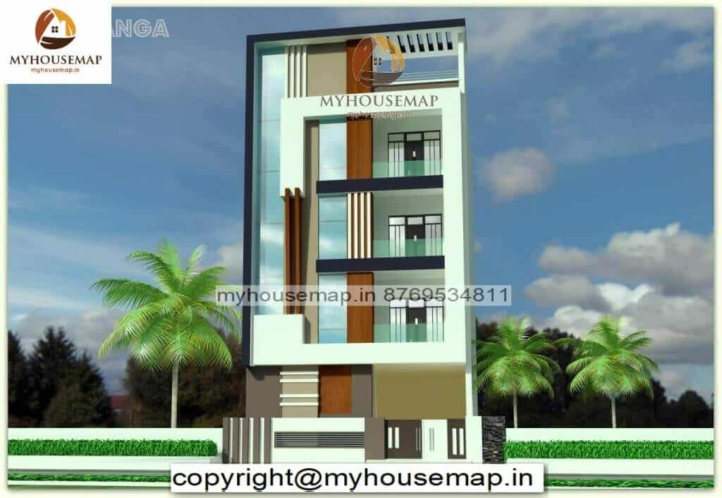 home design elevation