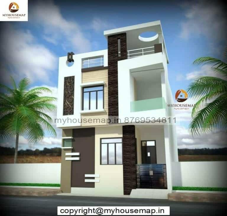 home elevation double floor