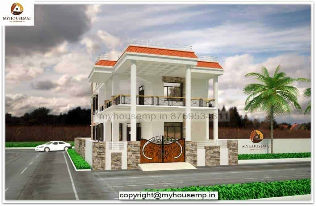 house design front elevation