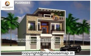 house elevation images