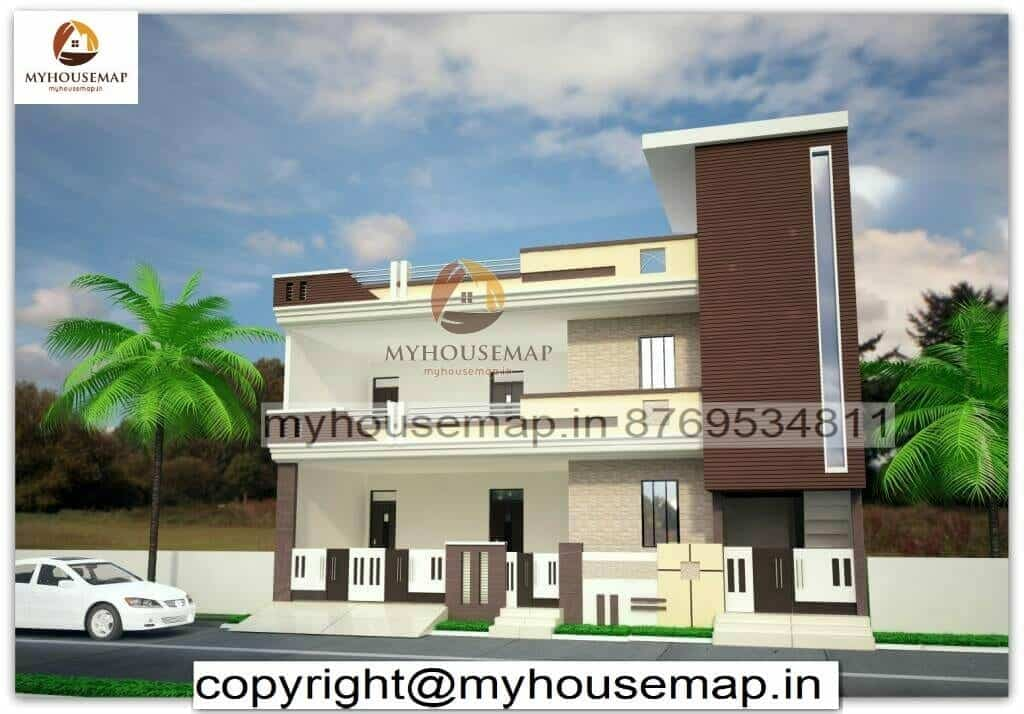 house front elevation images