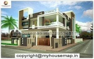 india home elevation
