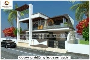 elevation designs of houses