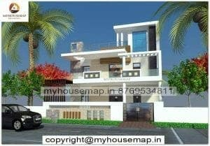 elevation for houses