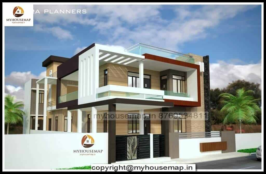elevation of house images