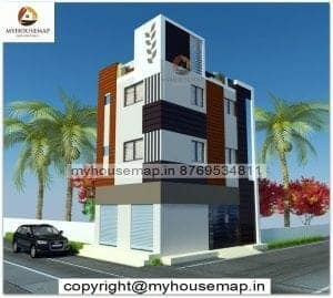 front elevation designs for small houses in india