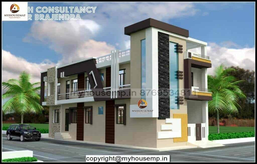 front elevation design of house pictures