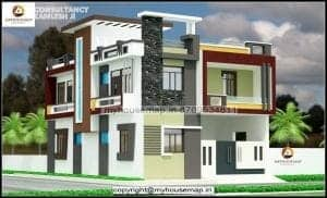 home elevation india
