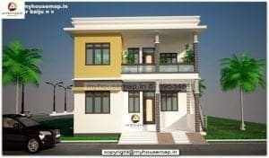 home simple elevation