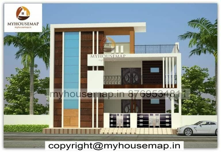 house elevation pictures