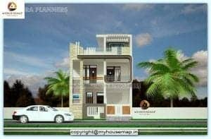 house front elevation design pictures