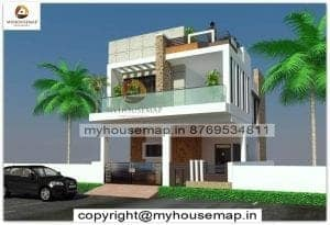 house front elevation photos modern