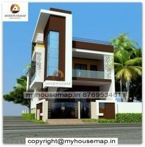 indian house front elevation photos