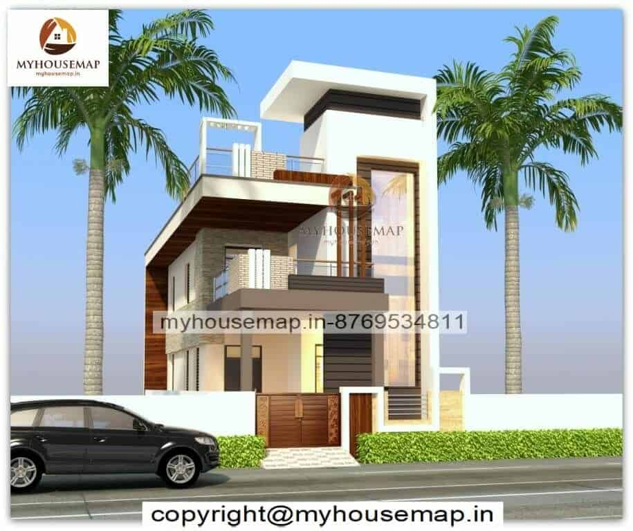 elevation designs for house