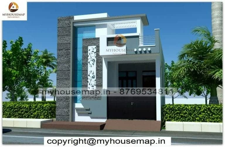 House elevation small
