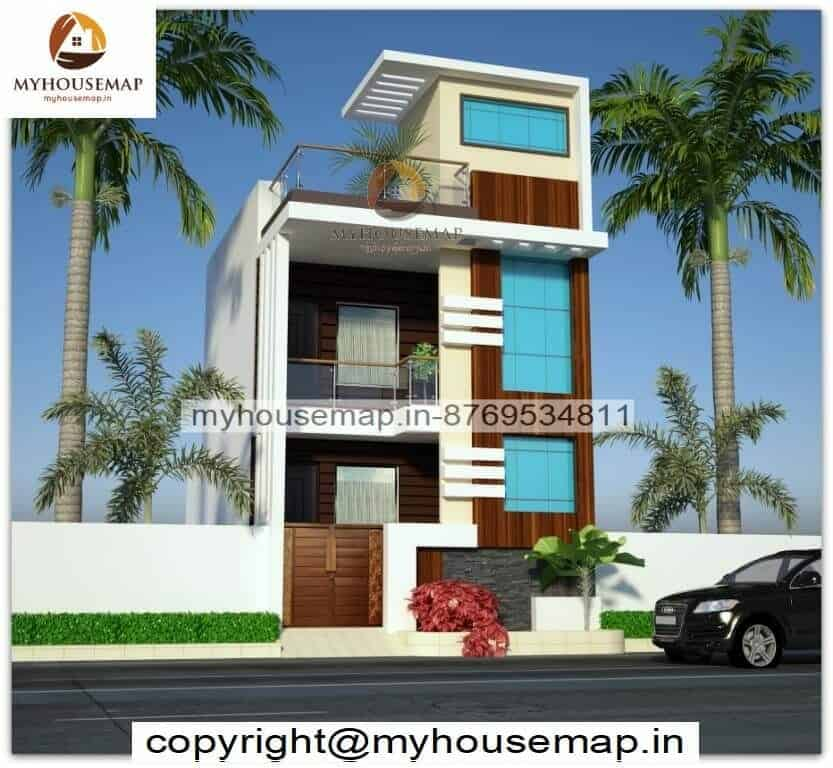 front elevation designs small house