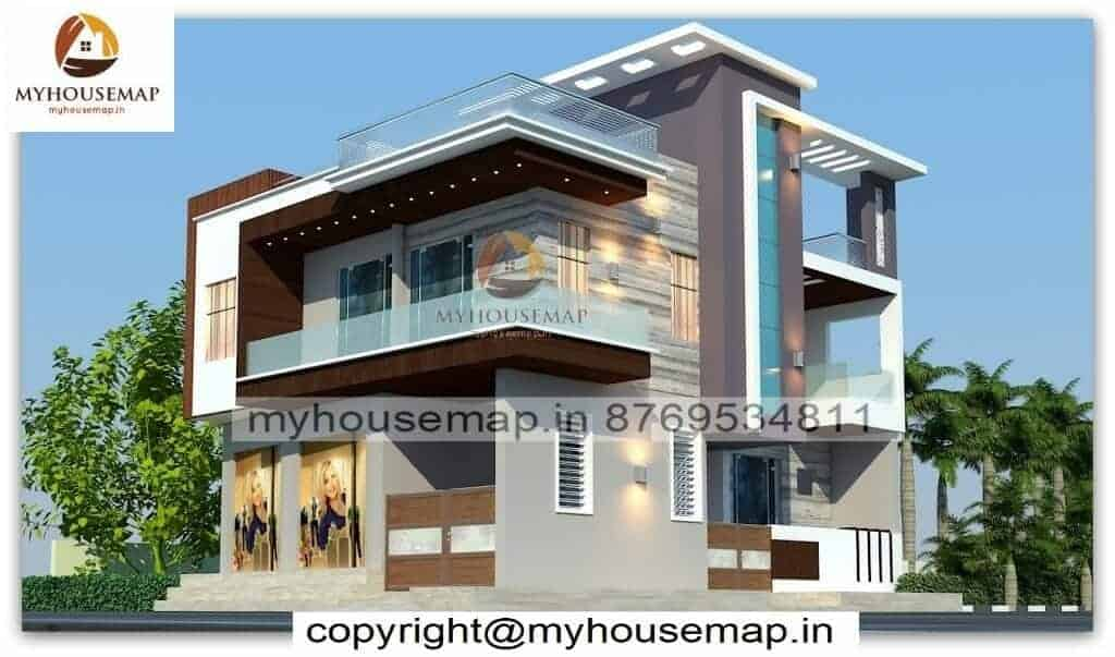 bungalow home design images
