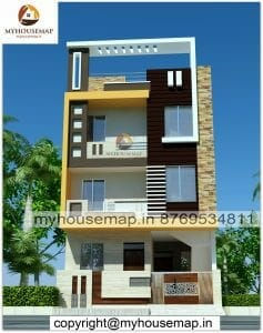 front best home design