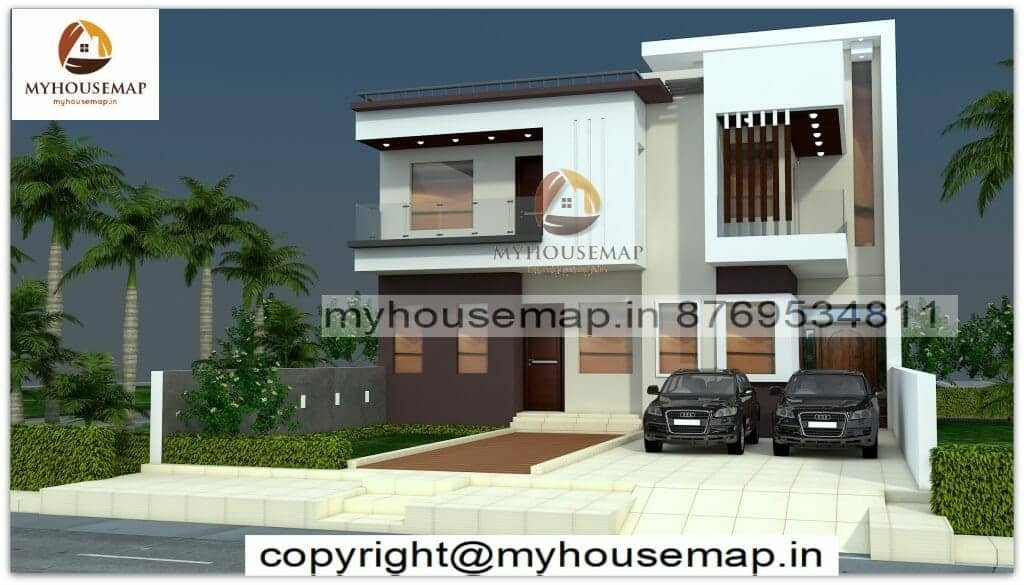 home colour design