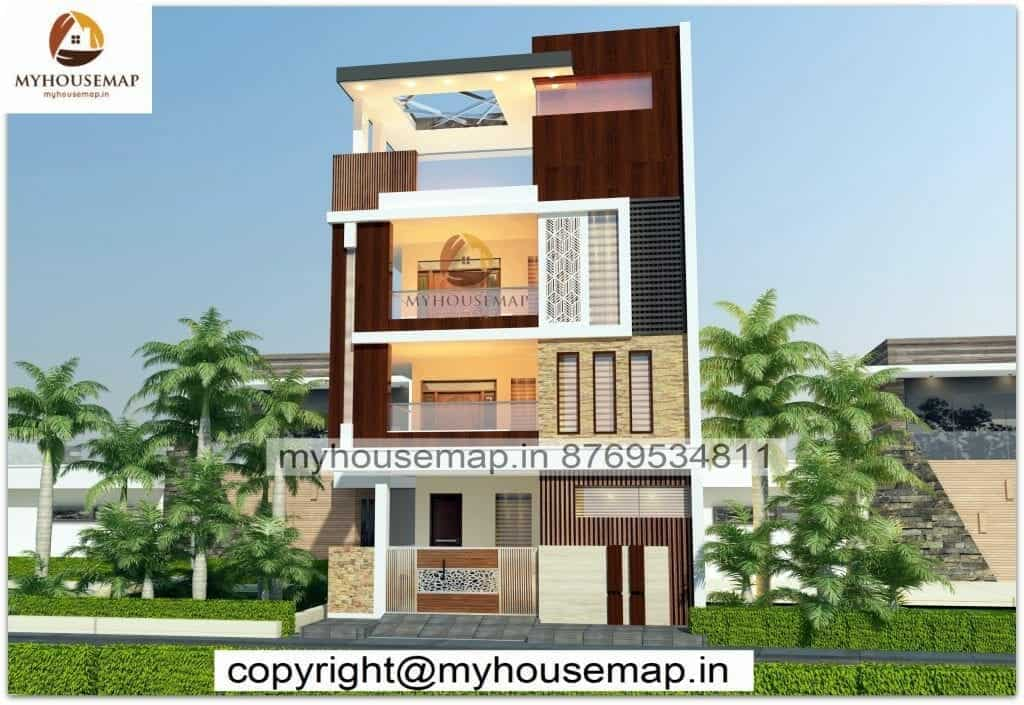 indian simple home design
