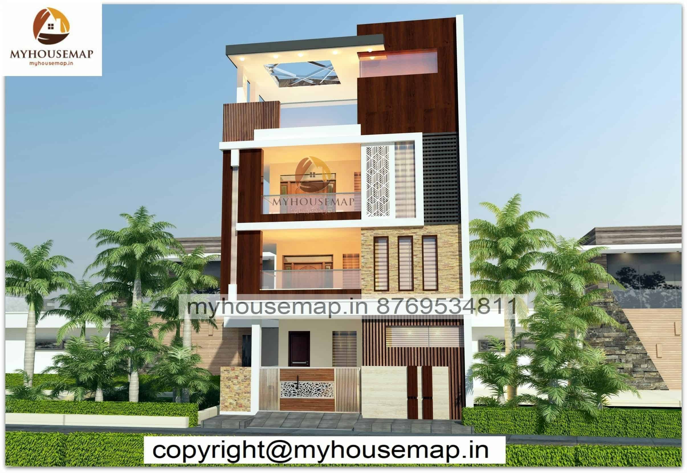 Indian Village Simple Home Design Archives My House Map Simple home design in village. indian village simple home design
