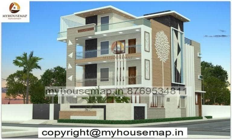 modern home design images