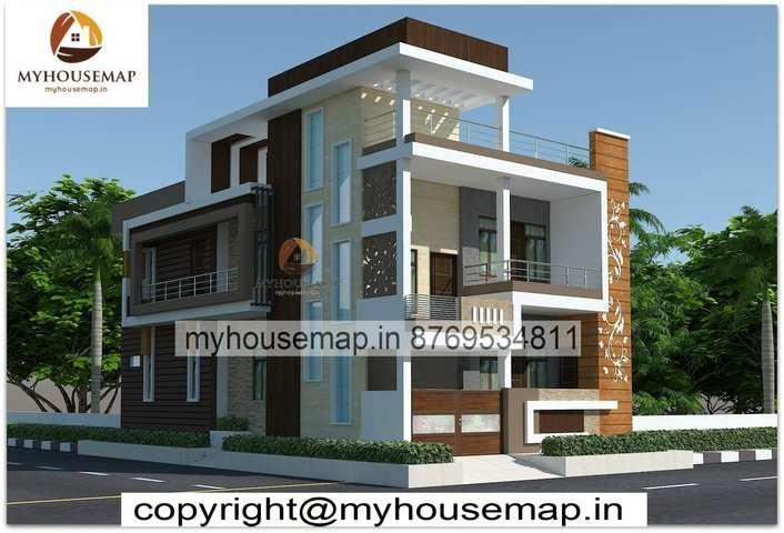modern simple home design