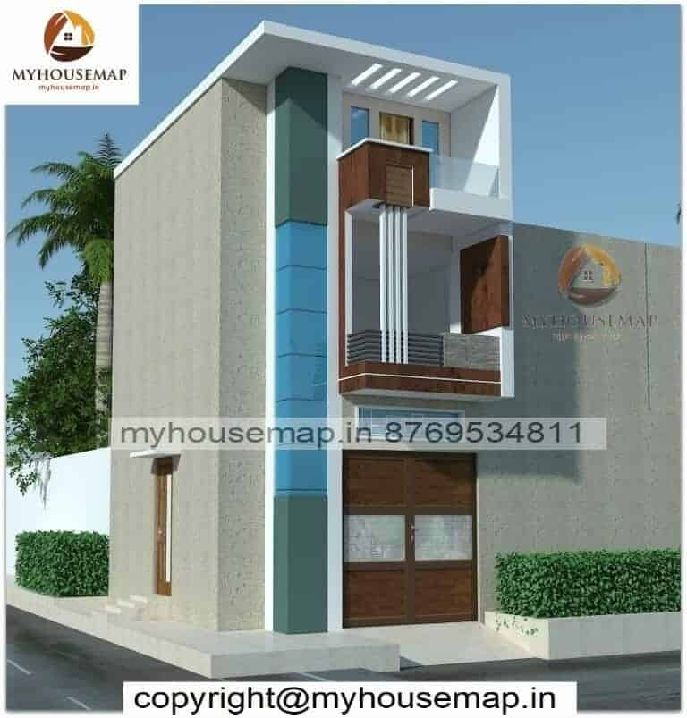 new simple home design