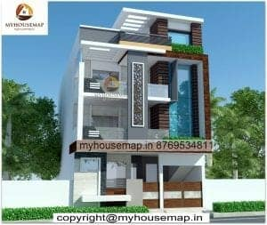 simple exterior design for home