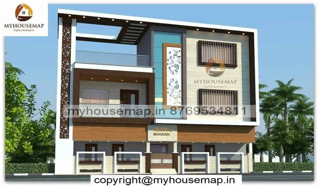 modern latest home design
