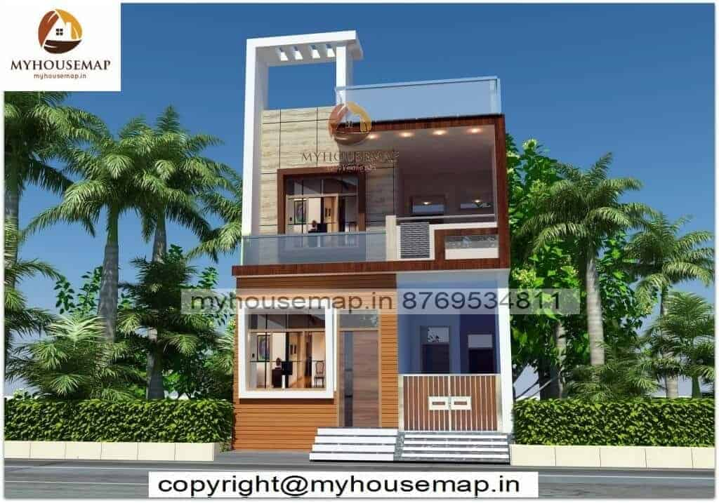 simple latest home design